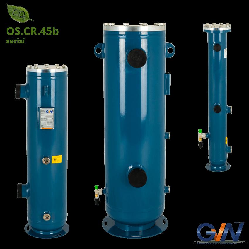 filtreli yağ ayırıcıları, filtreli yağ ayırıcı, coalescent oil separators, coalescent oil separator,